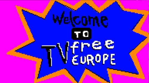 Coming late! – TV in progress ONLINE from 1st of June