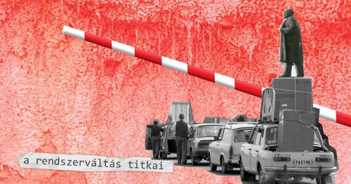 TVFE presenting in Szombathely